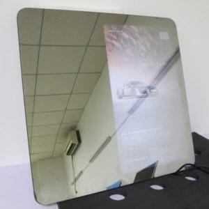 60cmx60cmx2.5cm 24inch LCD Display Mirror