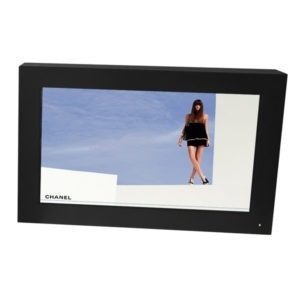 24 inch Outdoor Digital Signage Monitor