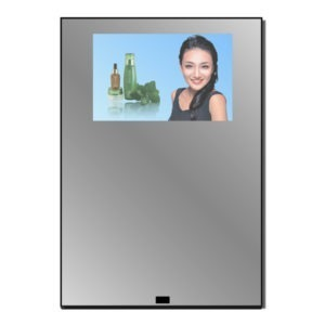 1000mmX700mm 22 inch LCD Screen Mirror