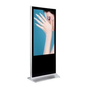 Standing 46inch LCD Digital Signage
