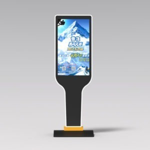 Floor Standing 42inch LCD Digital Signage Display